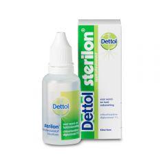 Sterilon/Dettol 30ml