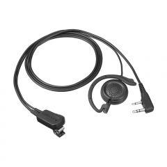 Kenwood EMC-12 oortelfoon/revermicrofoon