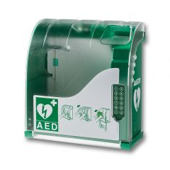 AIVIA 210 AED wandkast voor buiten