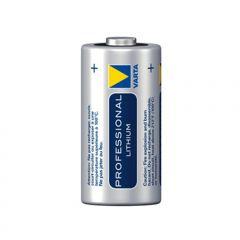 Lithium batterij varta