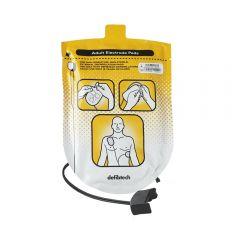 Defibtech AED-elektroden voor volwassenen (DDP-100)
