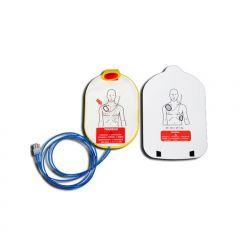 Vervangingselektroden voor Philips HeartStart trainingselektroden