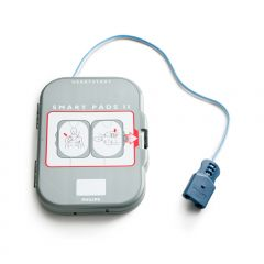 Philips HeartStart FRx pads 2