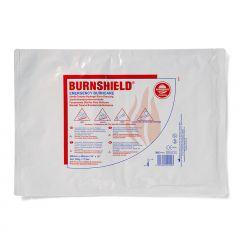 Burnshield brandwondkompres 60 x 40cm
