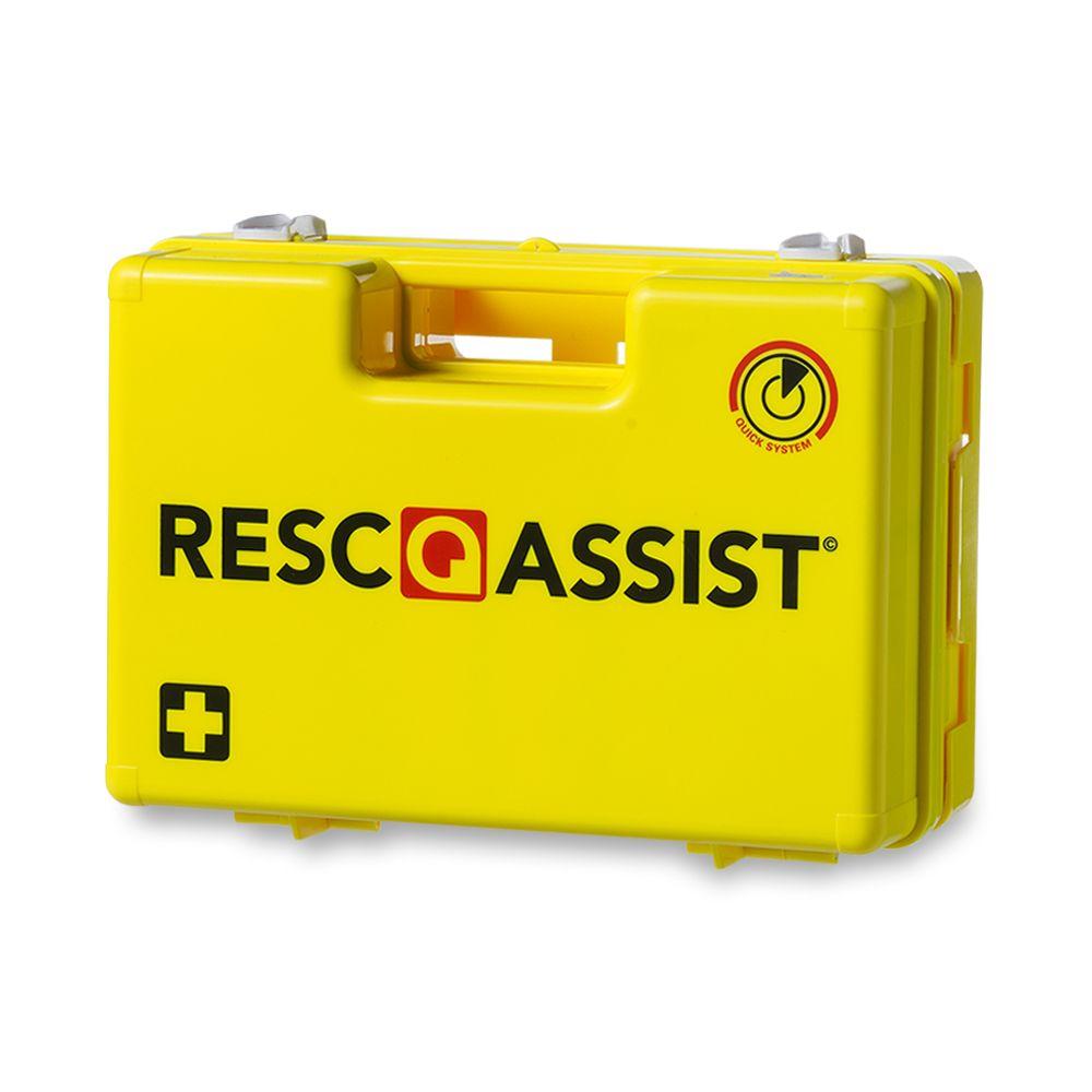 Resc-Q-Assist verbandkoffer