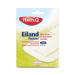 HeltiQ Eilandpleister Large