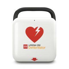 Physio-Control Lifepak CR2 volautomaat