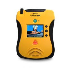 Defibtech View AED