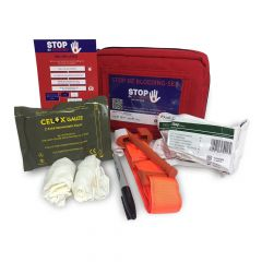 Stop de Bloeding-set Plus