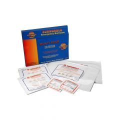 Burnshield brandwonden kompres multi pack