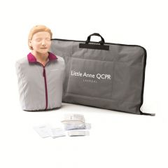 Little Anne QCPR van Laerdal