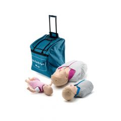 Laerdal Little Familiy pack QCPR