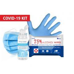 COVID-19 Protectie Pakket