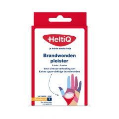 Heltiq Brandwondenpleister