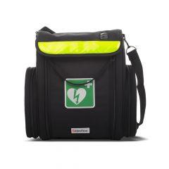 Luxe AED draagtas met safeset