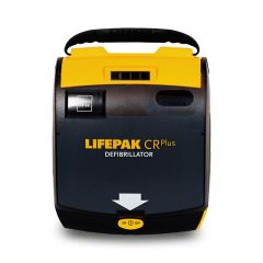 Physio-Control Lifepak CR Plus halfautomaat