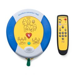 HeartSine Samaritan 350P trainer