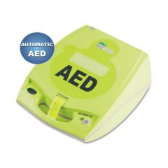 Zoll AED Plus volautomaat