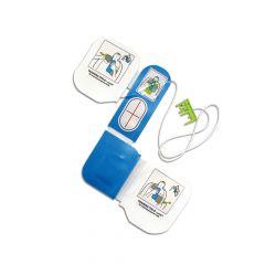 Zoll CPR-D trainer-elektrodenset met vaste puck