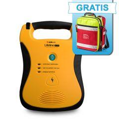 Defibtech Lifeline automatic met gratis tas