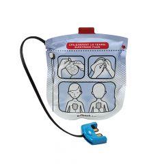 Kinderelektroden Defibtech View