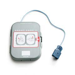 Philips HeartStart FRx pads 2