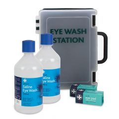 Reliwash eye wash station compleet