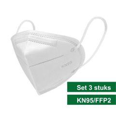 KN95/FFP2 mondkapje
