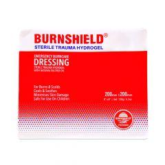Burnshield brandwondenkompres 20x20cm