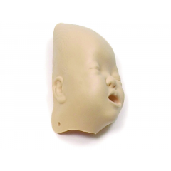 Gezichtshuiden voor Little Baby QCPR en Baby Anne (Laerdal)
