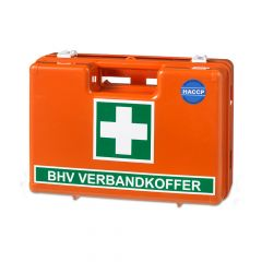 BHV verbandkoffer HACCP