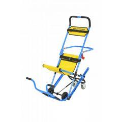 Evac Chair evacuatiestoel 600H met draagbeugels