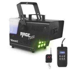 Rage 1000 rookmachine