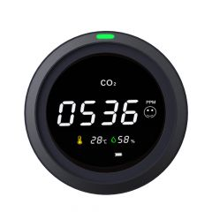 Co2 monitor