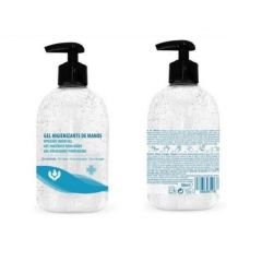 Desinfecterende handgel 500ml met 70% alcohol