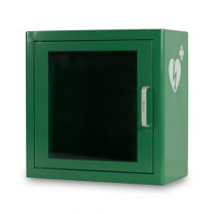 Arky AED wandkast groen