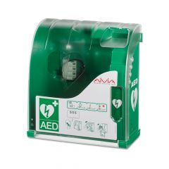 AIVIA 100 AED wandkast