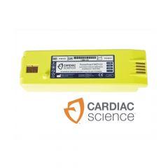 Cardiac Science Powerheart batterij
