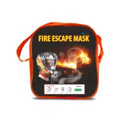 Fire Escape Mask soft Case