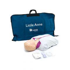 Little Anne (Laerdal) reanimatie oefenpop