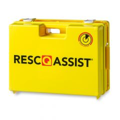 Resc-Q-assist Q100 verbandkoffer A met aanvulling