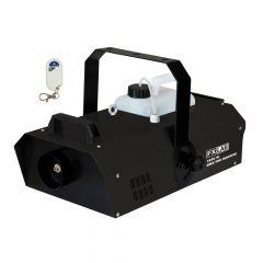 1500W FXLab rookmachine met draadloze afstandsbediening