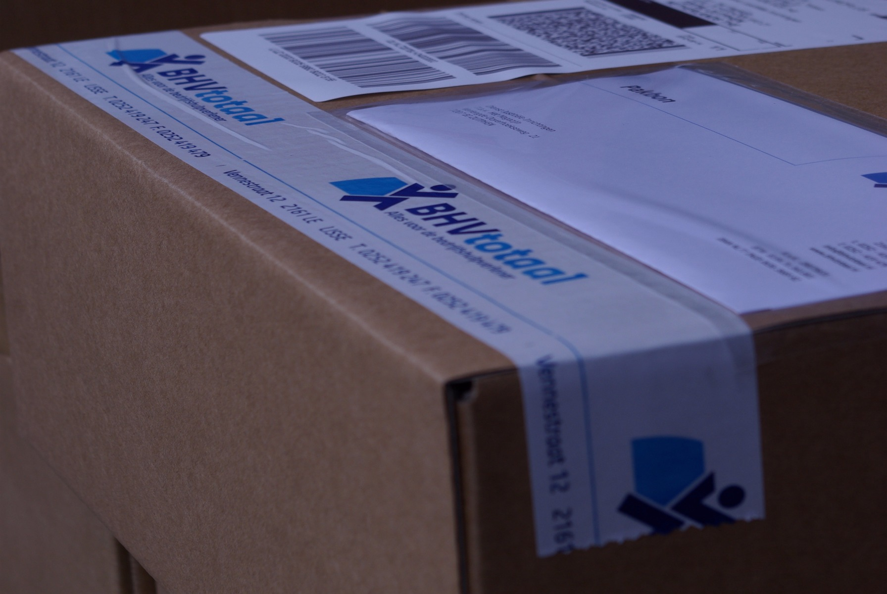BHVtotaal pakket